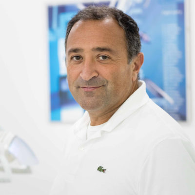 Dott. Francesco Blunda