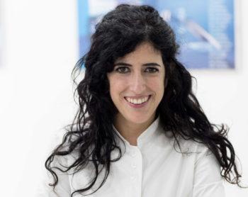 Dottoressa Valentina Cusumano